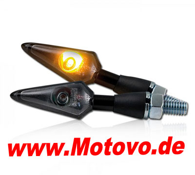 LED Mini Blinker