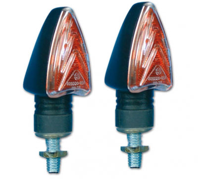 Halogen Blinker