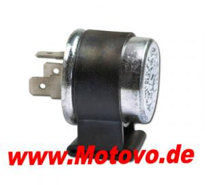 Blinkrelais mechanisch, 12 Volt 3-polig