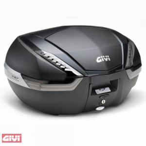 GIVI V47 TECH MONOKEY TOPCASE IN CARBON OPTIK