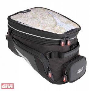 Givi XS 320 XSTREAM-BAG - ENDURO TANKRUCKSACK TANKLOCK