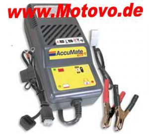 Batterie Optimierer AccuMate 6 / 12 Volt