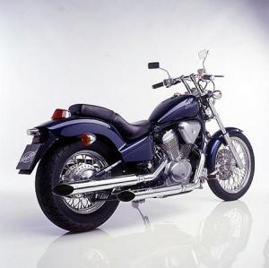 Silvertail K02 Honda VT 600 Shadow (PC21)