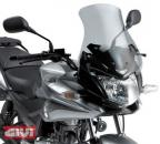 Givi Windschild Airstar 1104DTG transparent für Crossrunner 800