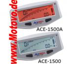 Acewell Digitaltachometer ACE-1500AS, Schwarz